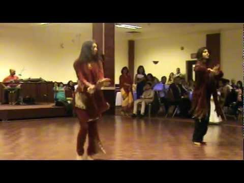 Reshma and Aruna  Mera Yaar Dildaar