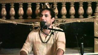 Bhajan - The Mayapuris - Prayers to Sri Radha - 2/4