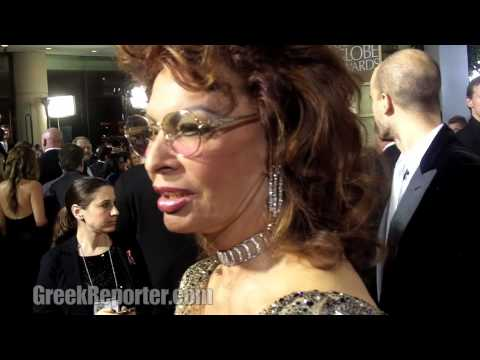 67th Golden Globe Awards - Red Carpet