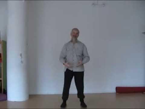 Qigong in Berlin -  Erkennungsmelodie