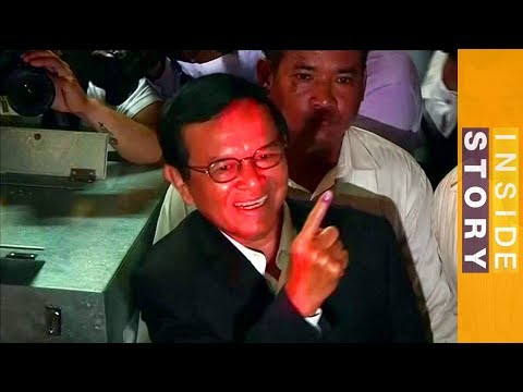 What's behind Cambodia's crackdown on the opposition? - Inside Story