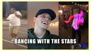 I'm The World's Best Dancer!