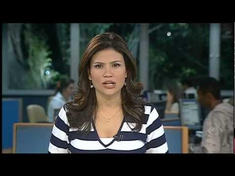 Jornal do Rio HD/HQ - (COMPLETO - 23/07/2012).