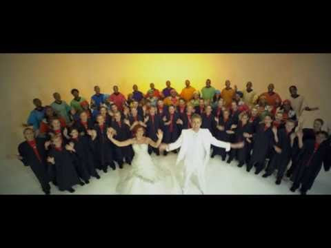 Stand As One - Nedine Blom, Andries Hendrik And Soweto Gospel Choir video