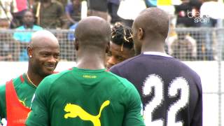 beIN SPORT : CAN 2013 : La désillusion camerounaise