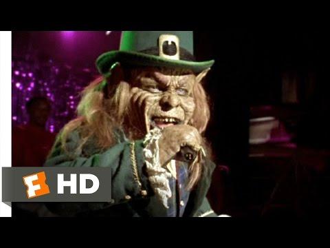 Leprechaun in the Hood (8/8) Movie CLIP - The Leprechaun Rap (2000) HD
