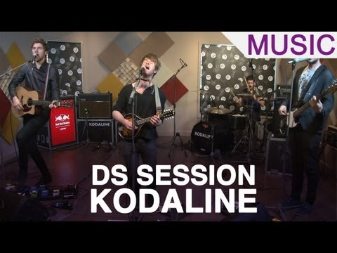 Kodaline 'Love Like This' live at Red Bull Studios
