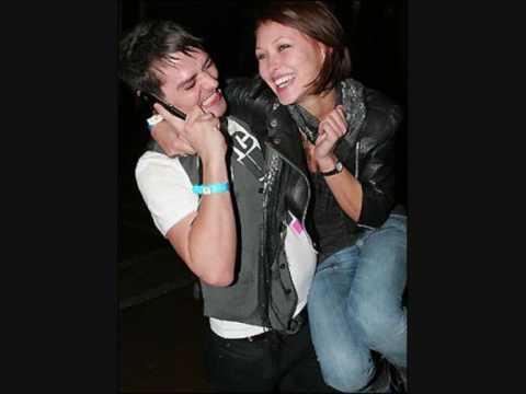 Matt and Emma Willis
