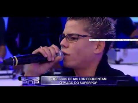 MC Lon, MC Nego do Borel e MC Lais - Super Pop - RedeTV!