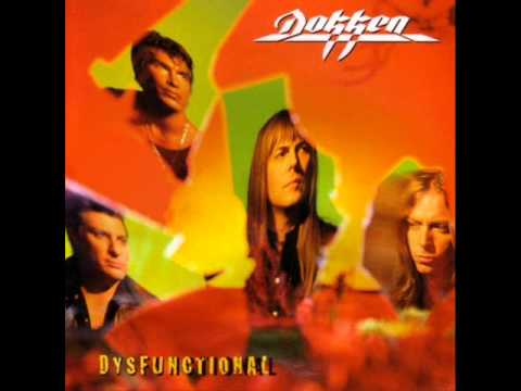 Dokken - Sweet Chains