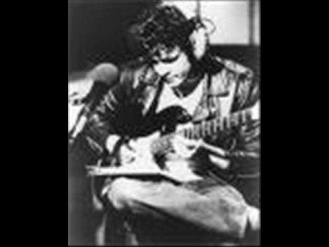 Mike Bloomfield - Born In Chicago