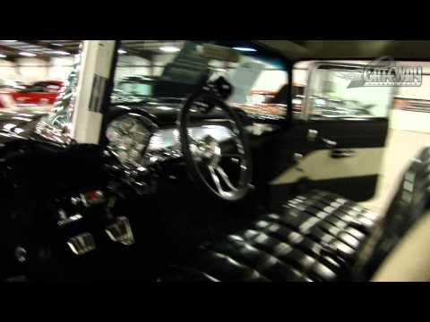 1955 Chevrolet Bel Air for sale in our Louisville Showroom