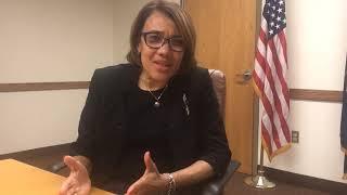 Mayor Weaver speaks on AG dismissing criminal charges in Flint water cases