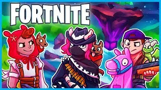 *EVERYTHING NEW* in FORTNITE SEASON 6!! (TIER 100 BATTLEPASS SKINS, PETS, MAP POI
