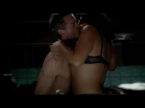 Callie Torres and Mark Sloan - A sorbet (Grey's anatomy 7x09)