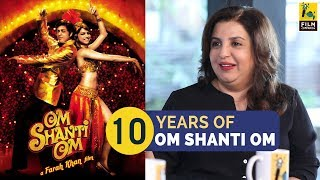 download lagu 10 Years Of Om Shanti Om  Farah Khan gratis