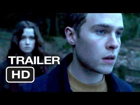 In Fear TRAILER 1 (2013) – Alice Englert Horror Movie HD