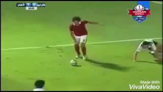 Download ابداعات ومهارات لاعبي الاهلي علي مهرجان شحط محط 3Gp Mp4
