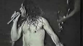 Клип Metallica - Am I Evil (live)