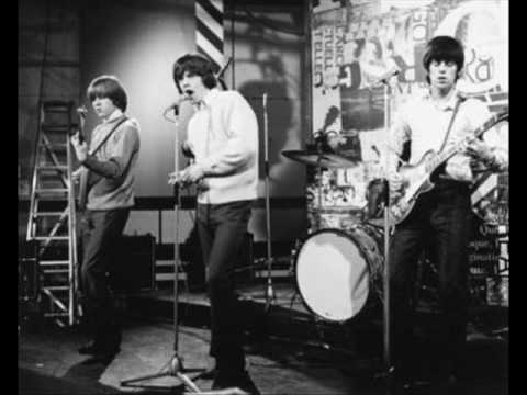 Rolling Stones - Time Is On My Side