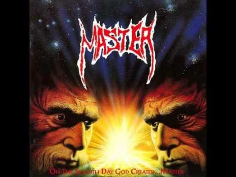 Master - What Kind of God