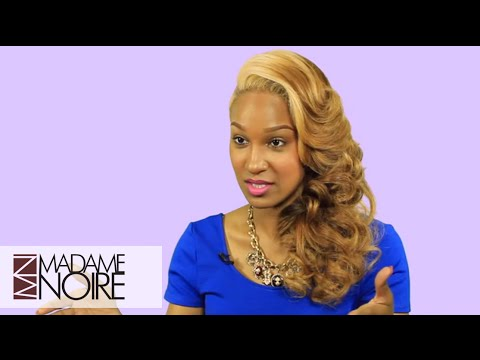 Olivia Longott Talks Tell-All Book And Love & Hip Hop