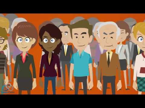 Explainer Video, Animated Video, Animated Explainer Video, Animation, Video Ads, 2D Animated