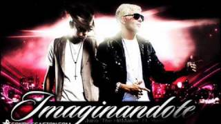 Imaginandote - Juno The HitMaker  Feat. Yomo, Cheka (Official Remix)