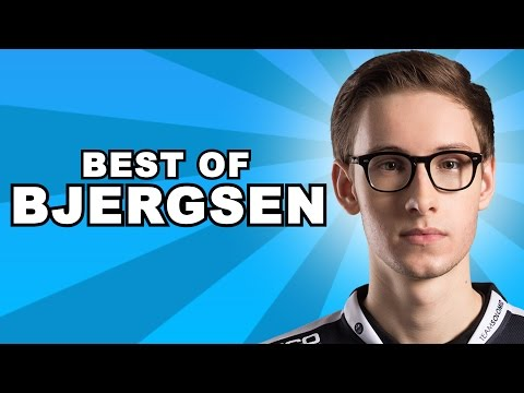 Download  Best of Bjergsen | Best Western Midlaner - League of Legends Gratis, download lagu terbaru