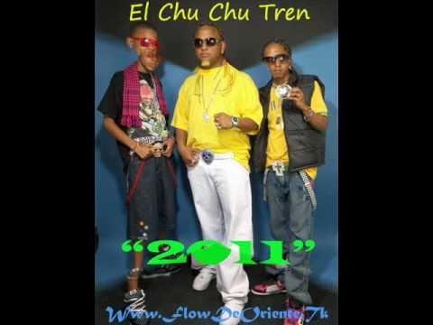 Baliko Y Los Gladiadores ft Loly - El Chu-Chu Tren (2011)