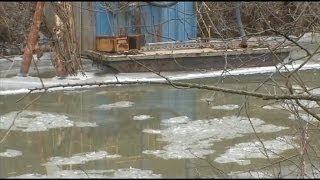 West Virginia (Chemical Spill) Threatens Health of Residents  1/11/14