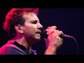 Pearl Jam Live at The Garden 17 - Black (High Quality)