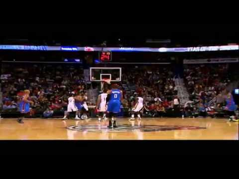 Russell Westbrook - Unstoppable