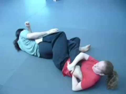 grappling - leg locks Image 1