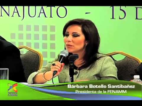 Obtiene Xalapa la Vicepresidencia de Fortalecimiento Institucional Municipal en la FENAMM
