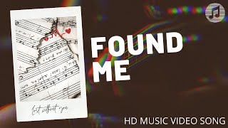 Found me • New English song 2016 • by Kazim • Official Video song HD