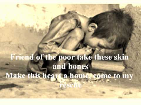 Andy Park - Friends Of The Poor