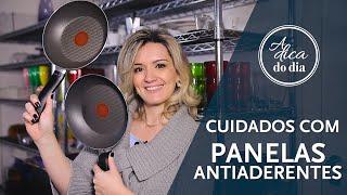 download lagu Como Cuidar De Sua Panela Antiaderente  A Dica gratis
