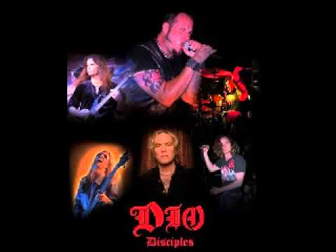Dio Disciples - Don't Talk To Straingers Live In Newcastle 12. 06.2011
