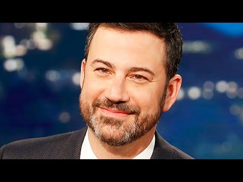 Untold Truth Of Jimmy Kimmel
