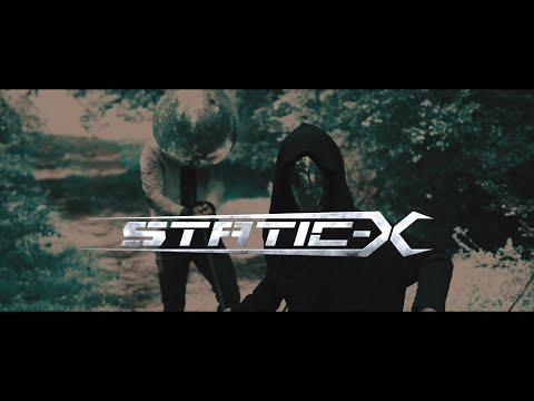 Static-X - Dead Souls (Official Video)
