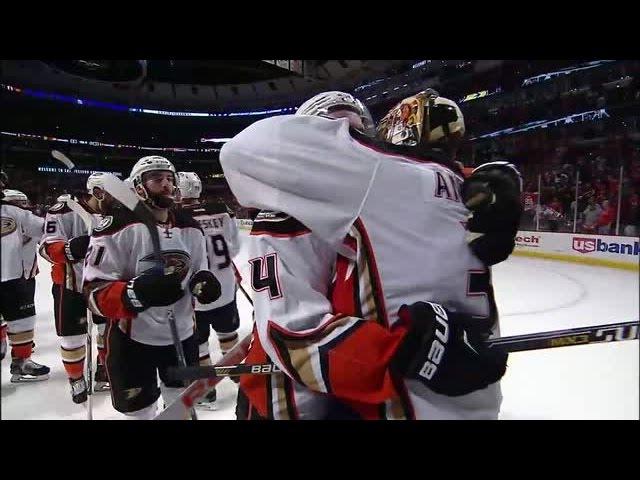 Postgame Recap: Ducks vs Blackhawks - Game 3