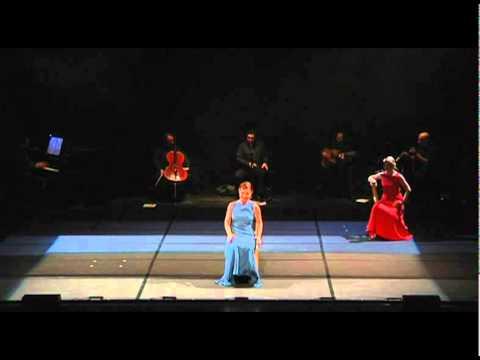 Emilia Aho&Katja Lundén: Flamenco x 3