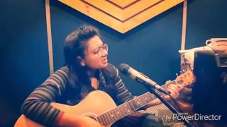 Dhire Dhire Jao Na Somoy Mash Up covered by Abanti Sithi   Whistel Queen