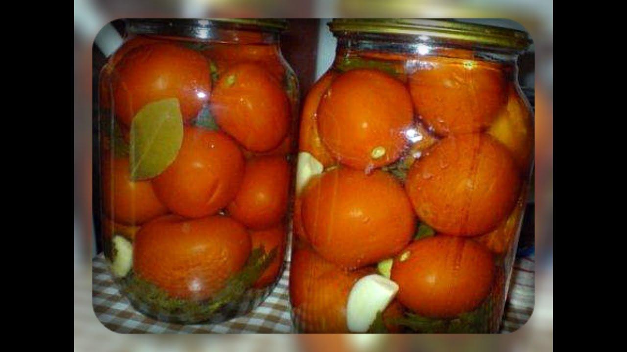 Солим зеленые помидоры на зиму рецепты пальчики оближешь