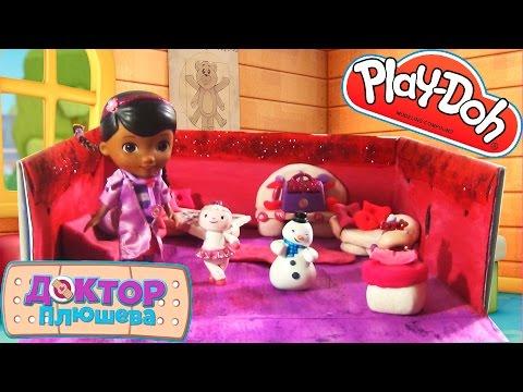 Раскраска мультик магазин игрушек