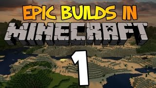The World Tree - Epic Podcrash Builds in Minecraft - Episode 1