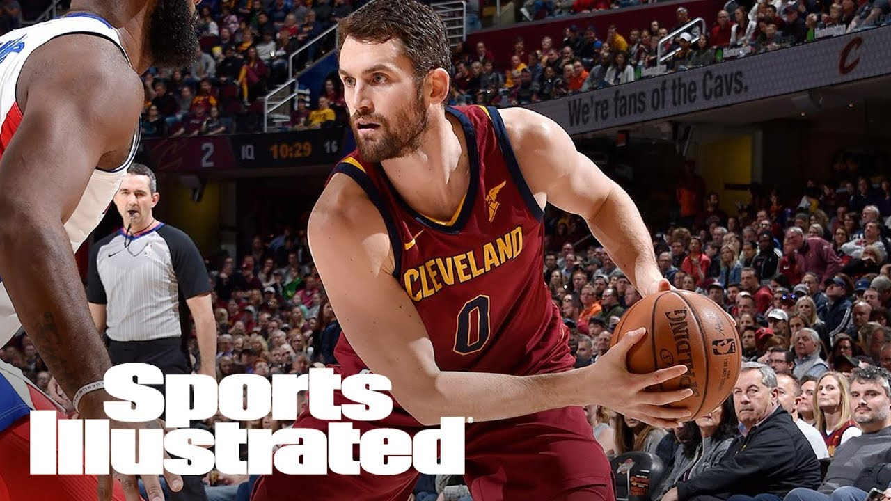 Does Kevin Love's Injury Change Cavaliers' Outlook? | SI NOW | Sports Illustrated