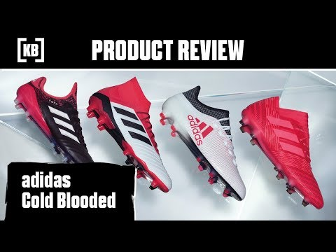 adidas Cold Blooded Boots Product Review | Kitbag