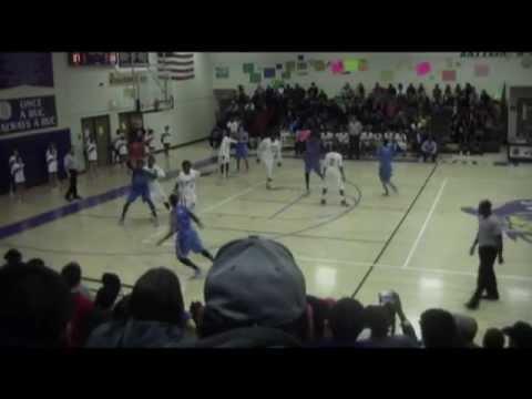 Jon-Reese Woodson - Senior Highlights & Junior Highlights